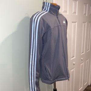 Adidas Full Zipup